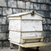 Walnuts Farm bee hive
