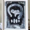 skull, Jolly Roger, Nick Ivins